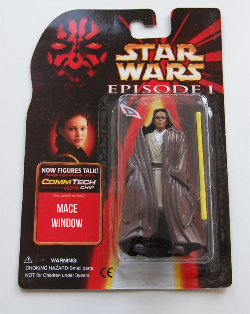Funny Fake Star Wars Figures