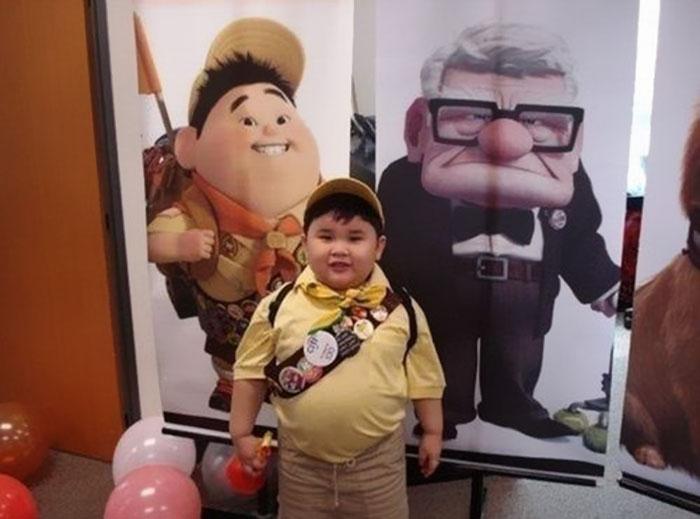 Real Life Disney Lookalikes