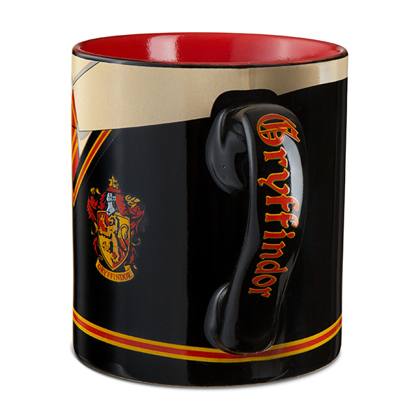 Harry Potter Uniform Mugs