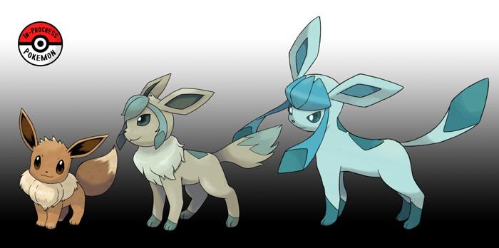 what if pokemon grew rather than evolved