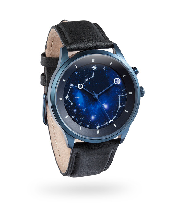 Stargazers Watch