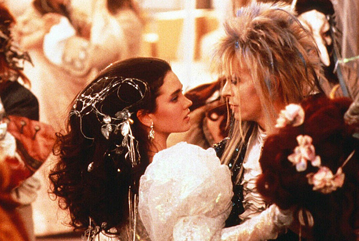 Labyrinth Backstory Fan Theory