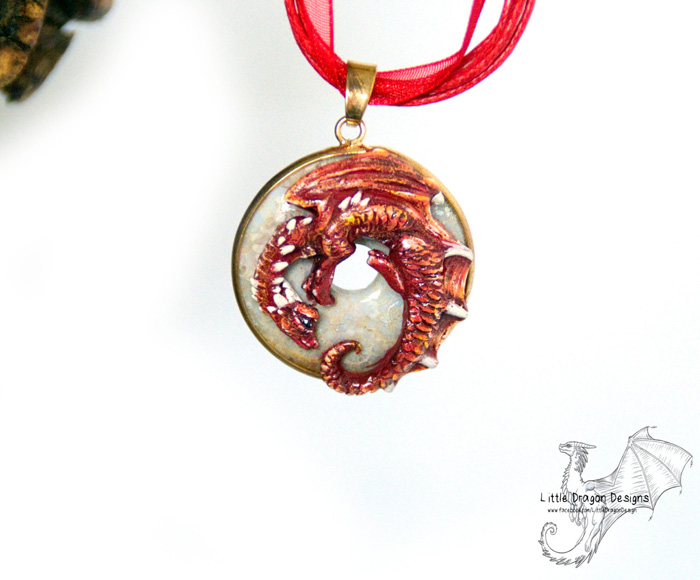 Gorgeous Dragon Jewelry