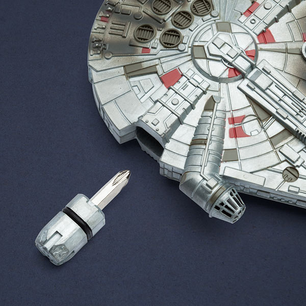 Star Wars Millennium Falcon Multi-Tool Kit