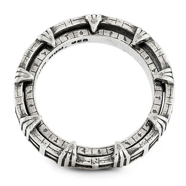 Stargate Spinner Ring