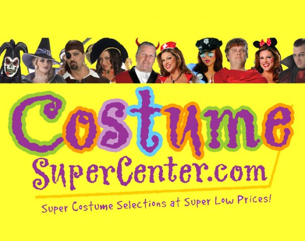 Costume Super Center Review