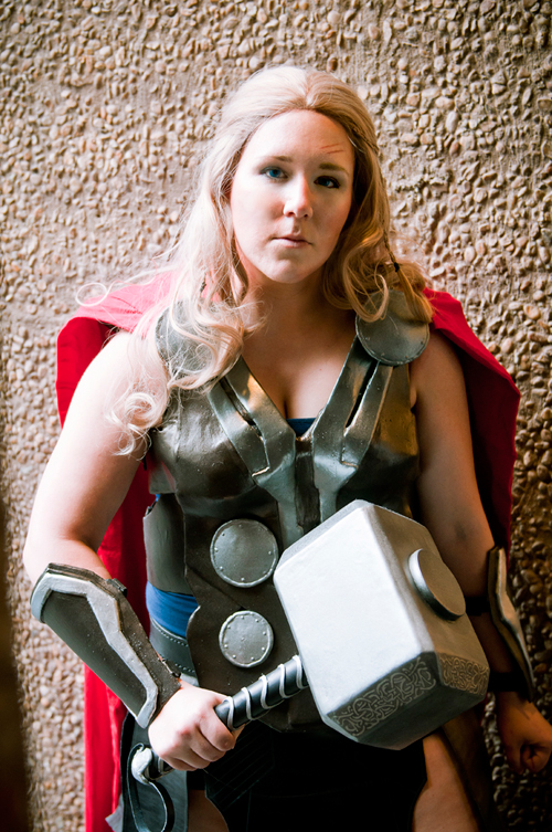 lady sif thor 2 cosplay - photo #32