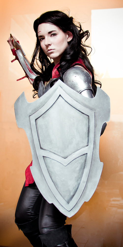 lady sif thor 2 cosplay - photo #15