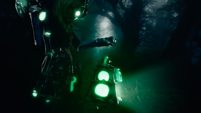 Thresh from League of ...