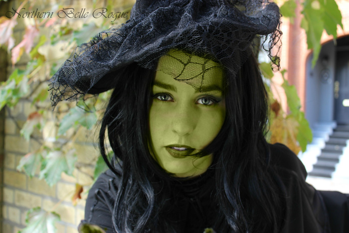 Wicked Cosplay