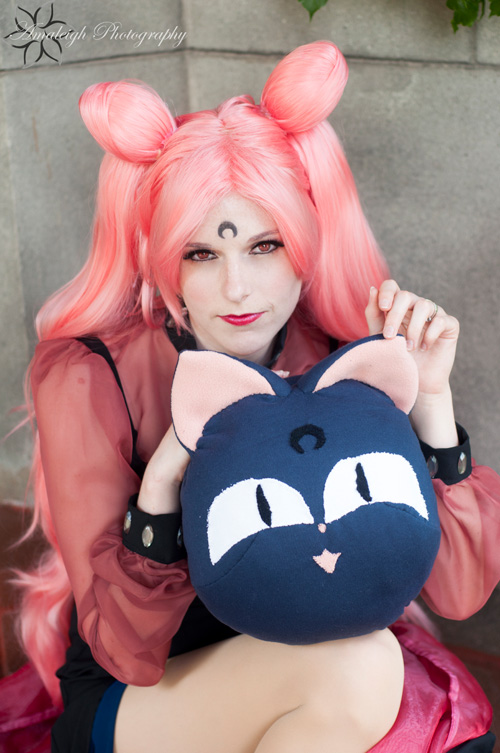Wicked Lady Cosplay