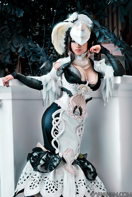 Yaya Han Interview