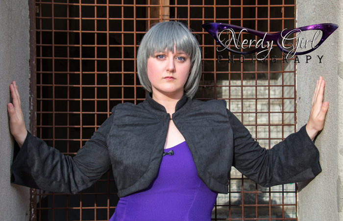 Yin Darker Than Black Cosplay Wig 13