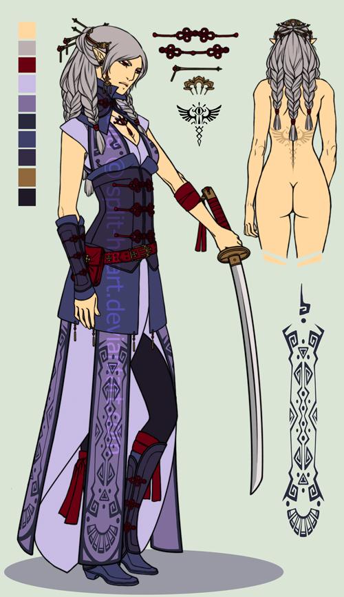 legend of zelda costume designs